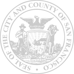 san francisco seal